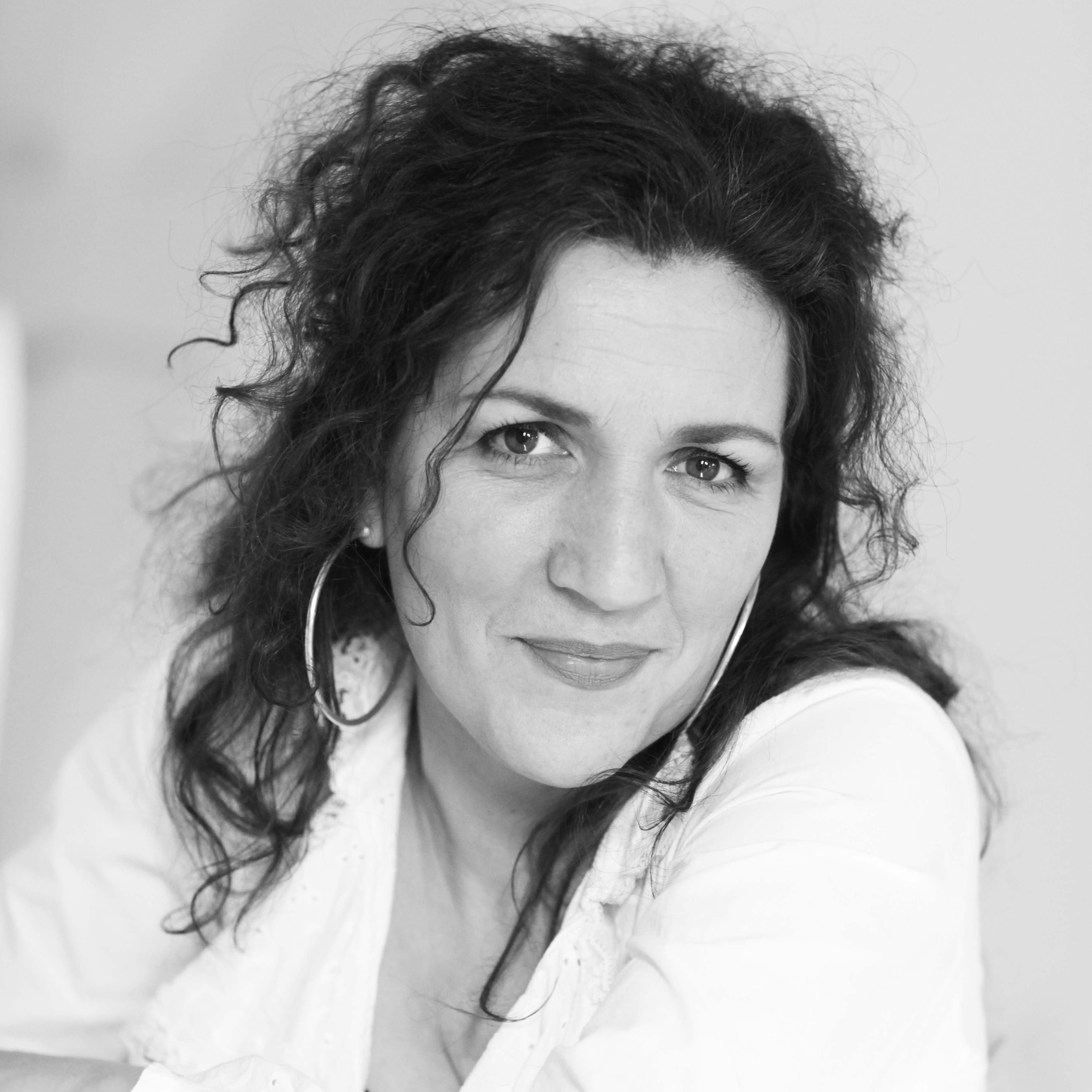 Jeannette Coppoolse