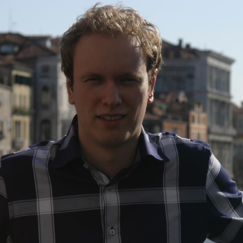 Jasper van Iperen
