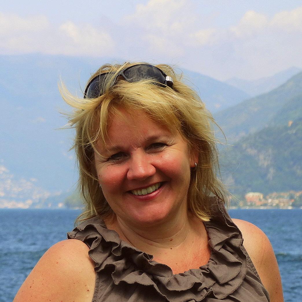 Geraldine Baars-de Jong