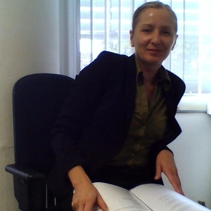 Magdalena Barszczowska