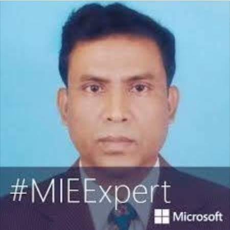 Md. Shafiqul Alam