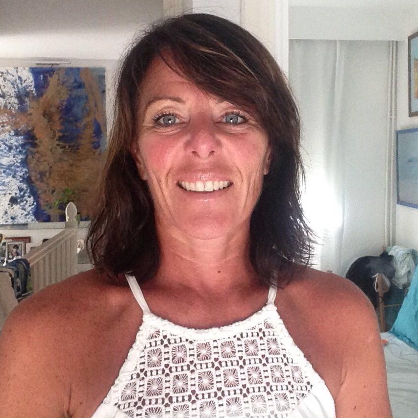 Patricia Briscoe