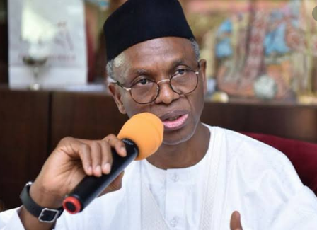 Supreme Court affirms El-Rufai as Kaduna Gov