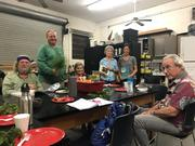 2019 Dade Native Plant Workshop Holiday Party