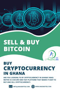 Buy Bitcoin in Ghana