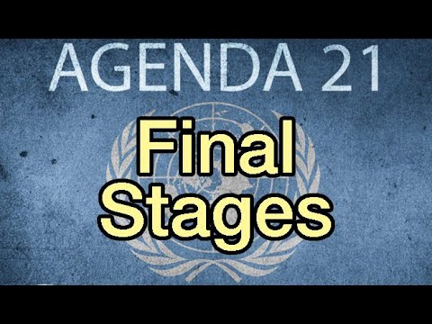 Decoding UN Agenda 21: Behind the Green Mask w/ Rosa Koire (1of2)