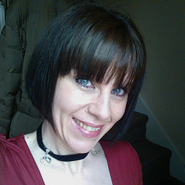 Amanda Wilson