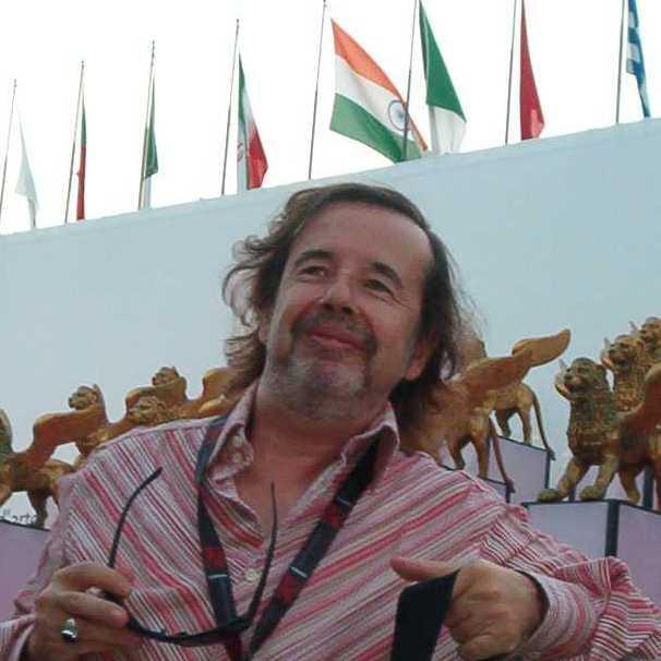 Fabrizio Sebastian Caleffi