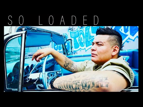 Invinceable - 'SO LOADED' Official Music Video Featuring Roman & DJ Battlecat