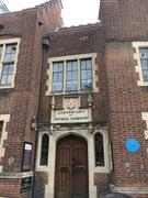 University of Cambridge Chemistry Lab