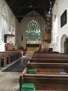 A Church in Cambridge