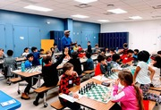 USCF Rated Chess Tournament for Children!