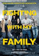 Watch Fighting with My Family 2020 full movie online