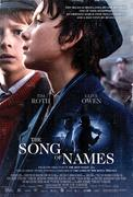 Watch The Song of Names 2019 full movie online HD