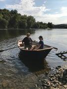 Music, Buffalo Boat