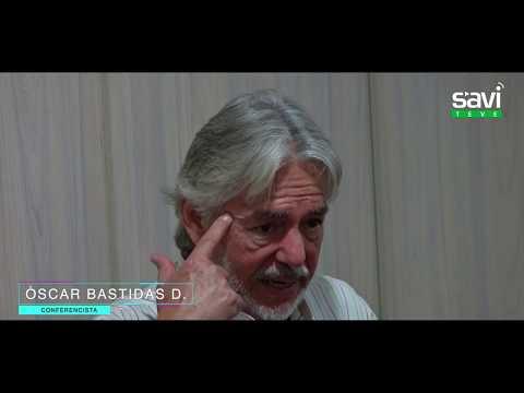 Entrevistas Solidarias - Óscar Bastidas | SAVITEVE