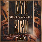 New Year's Eve 2020 Time Nightclub