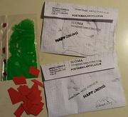 envelope mail art