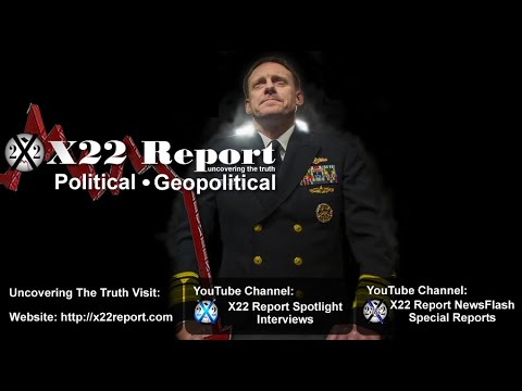 Something Big Is About To Happen,Think Admiral Rogers, Think Brennan - Episode 2051b