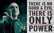 Only Power