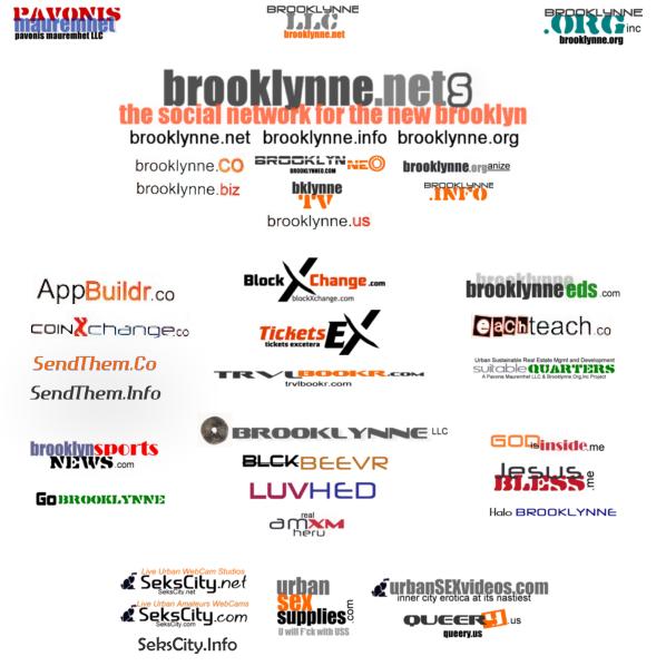Brooklynne Networks