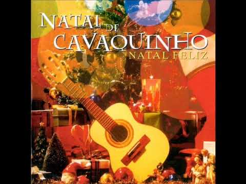 Natal de Cavaquinho - Só Instrumental