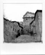 Sermoneta - belvedere