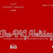 """งาน """"Let's Celebrate 2020 - The Big Holiday"""""""