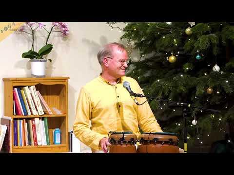 Vortrag über Hari Om Tat Sat - Sukadev Bretz - Satsang 14.12.2019