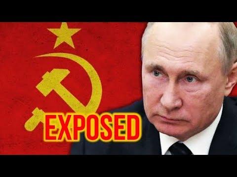 Putin, Bibi, & The Bolsheviks