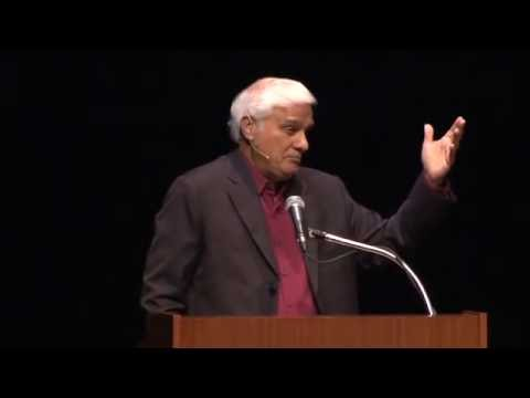 Is Tolerance Intolerant? Pursuing the Climate of Acceptance and Inclusion - Ravi Zacharias at UCLA