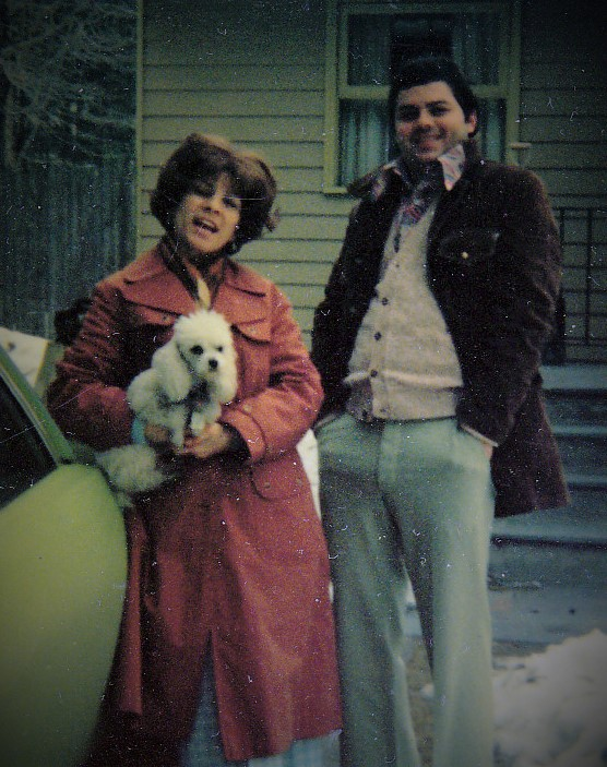 Didi & Peter Hollywood St (2)