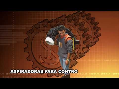 ASPIRADORAS PARA CONTROL DE PLAGAS. Analpes 2019