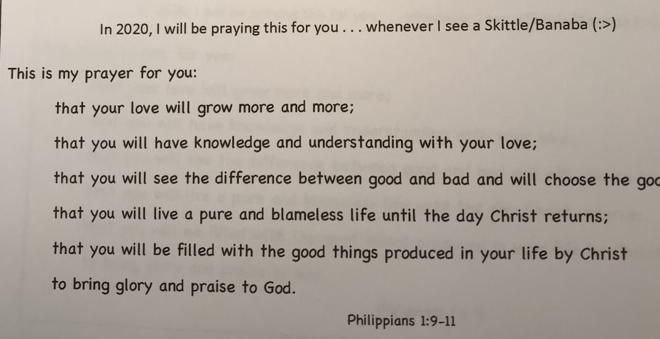 #Reimagine Disciple-Making Prayer
