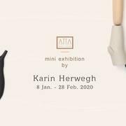 """นิทรรศการ """"Mini Exhibition by Karin Herwegh"""""""