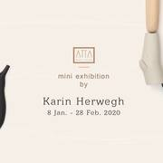 "นิทรรศการ ""Mini Exhibition by Karin Herwegh"""