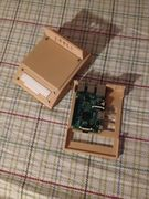 Apple 1 Smithsonian Mini Raspberry pi 3