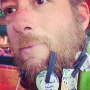 12 Days of Tom's Beard