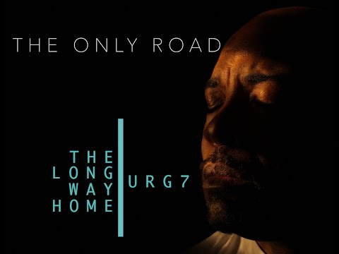 Urg7 • The Only Road (Official Music Video)