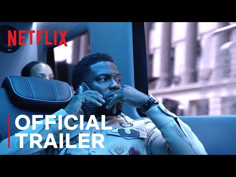 Kevin Hart: Don't F**k This Up - Netflix Documentary Series - Trailer