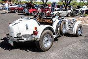 Car Show - Daytona Beach, Fl