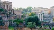 Roman Forum, Part 2
