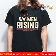 women's march 2020 T shirt