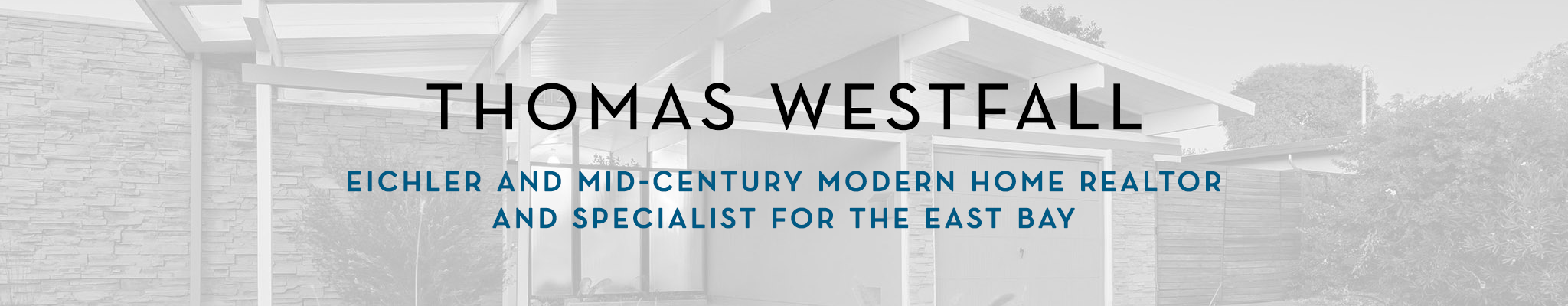 Thomas Westfall Logo