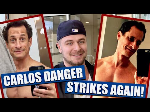 Anthony Weiner Tried to Punk My Cousin!