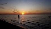 Sunset Jurmala