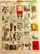 Collaborative Stamp sheet