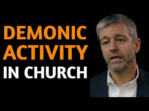 Signs Of Demonic Activity & Apostasy In Church | Paul Washer 2017
