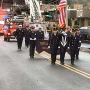 92nd Annual Sullivan County Volunteer Firefighters Association Parade