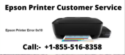 Epson Printer Customer Service +1-855-516-8358 In USA